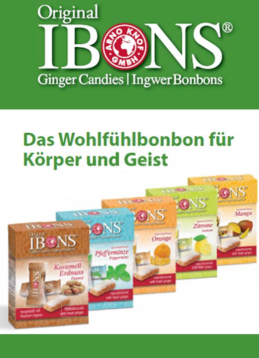 IBONS
